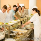 Formation en hygiène alimentaire pour la restauration collective
