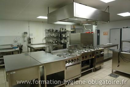 Formation à l'hygiène alimentaire dans votre établissement - formation hygiène obligatoire
